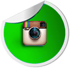 instagramround
